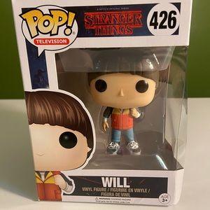 Stranger Things, Will.